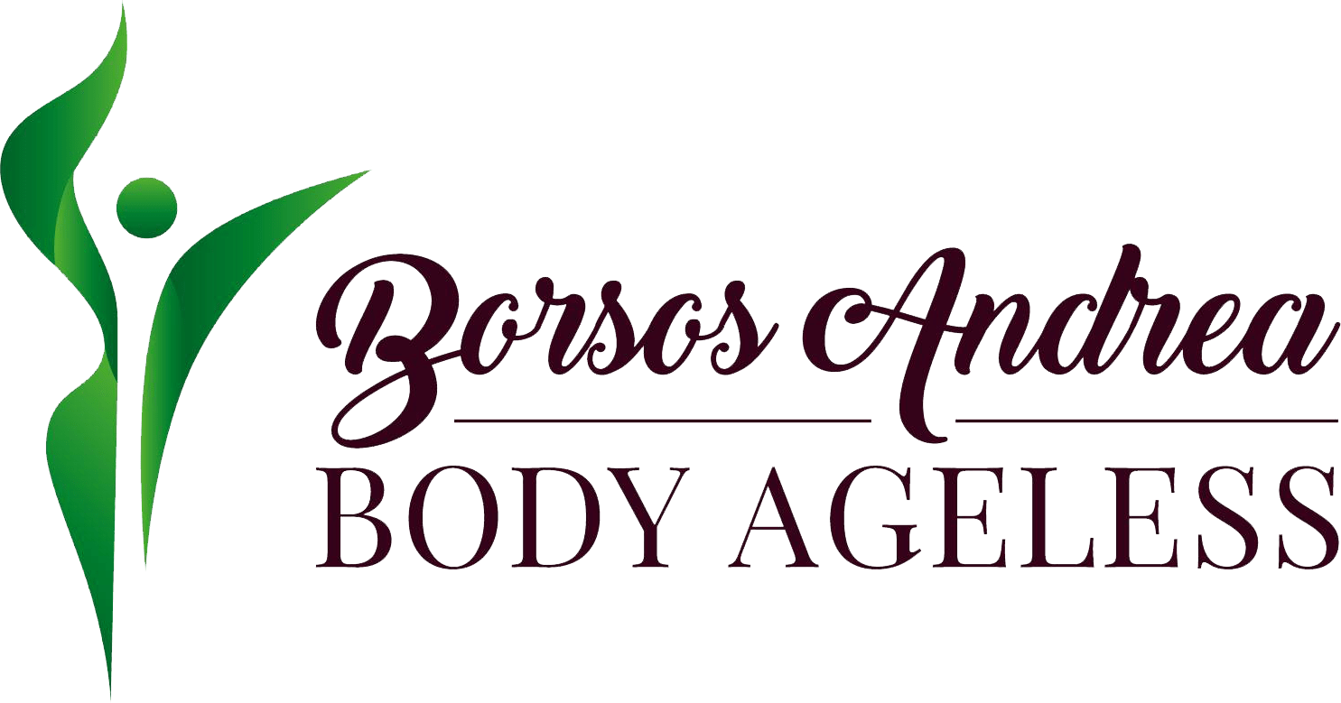 Body Ageless - Borsos Andrea